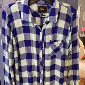 Rails Flannel!